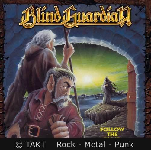 2CD Blind Guardian - follow The Blind Remaster