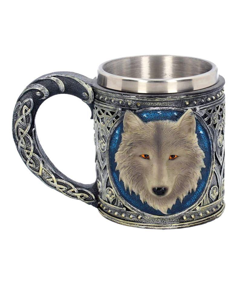 Krygl Lone Wolf