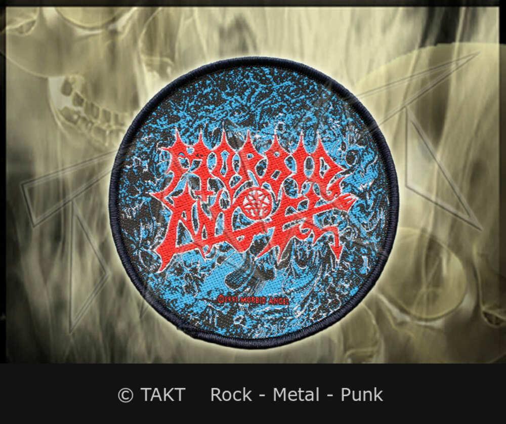 Nášivka Morbid Angel - altars Of Madness
