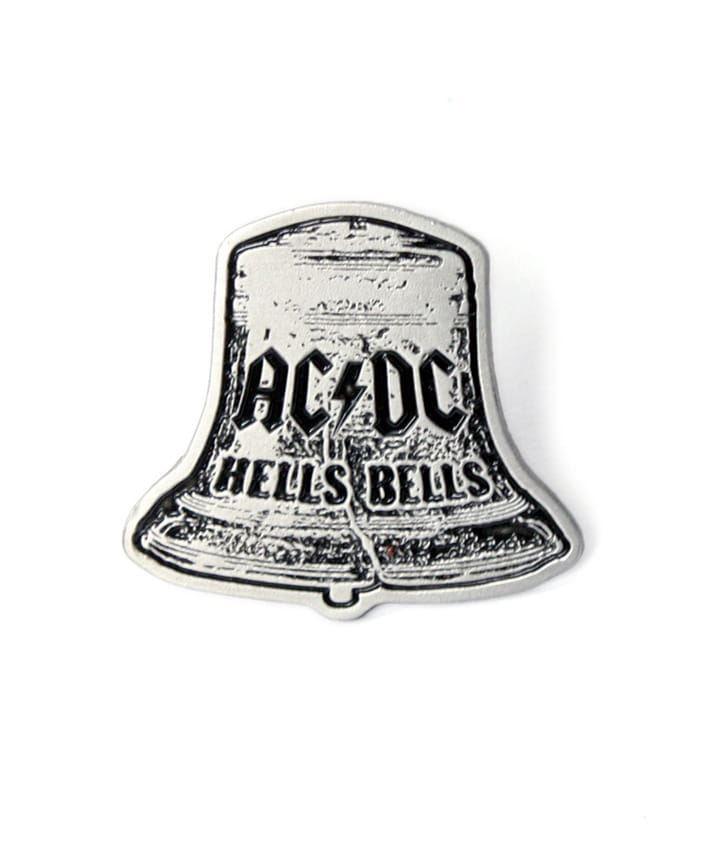 Odznak Ac/ dc - hells Bells