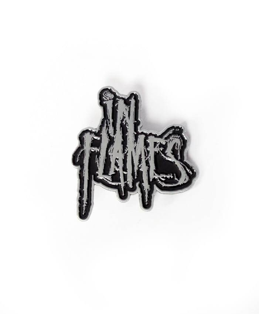 Odznak In Flames - logo