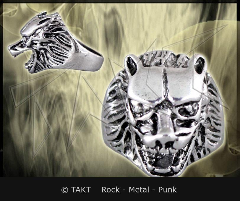 Prsten Vlk 2