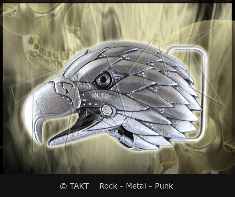 Spona na opasek Orzel 07 Iron Eagle