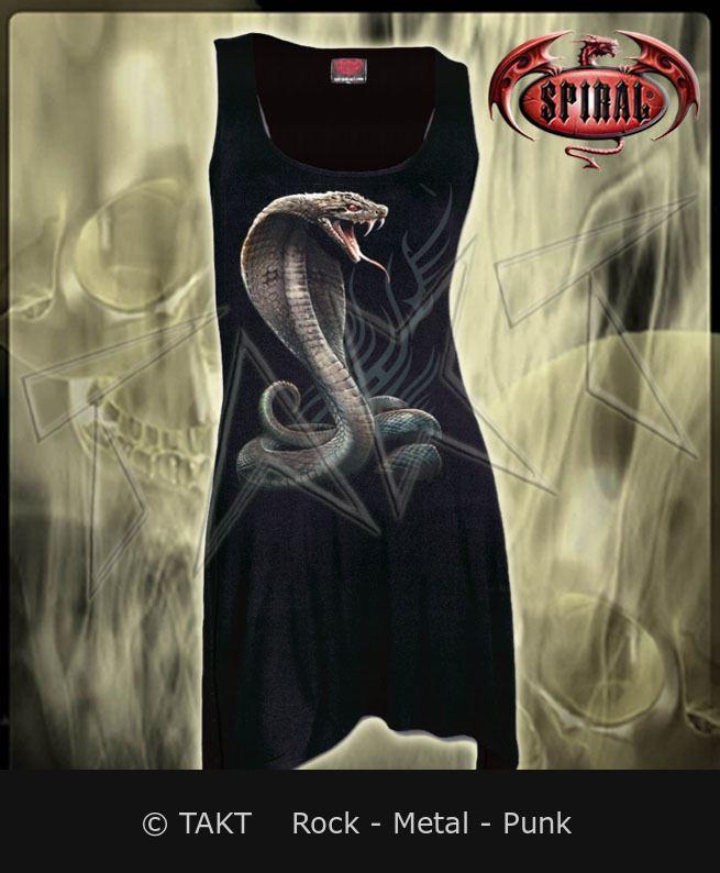 Tunika Serpent Tattoo Goth Bottom Imp.