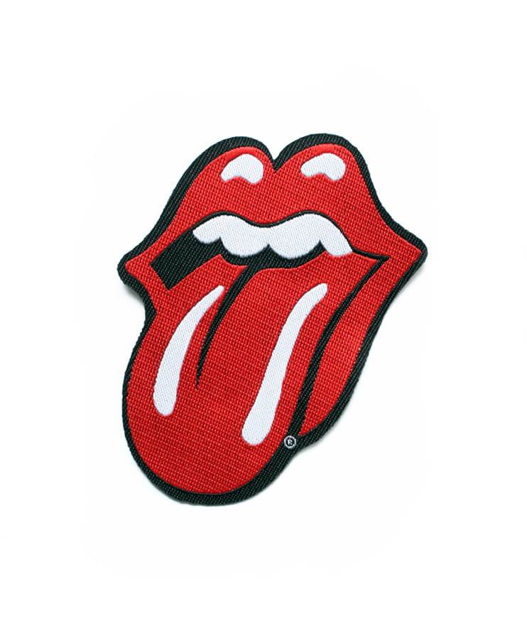 Nášivka The Rolling Stones - Tongue