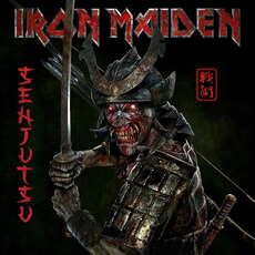 2 CD Iron Maiden - Senjutsu 2021