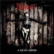 2 CD Slipknot - 5:The Gray Chapter Special Edition