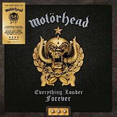 2CD Motorhead - Everything Louder Forever 2021