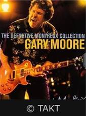 2DVD Box Gary Moore - The Definitive Montreux Collections