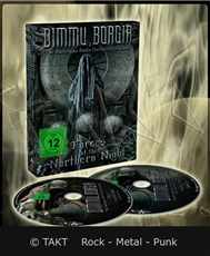 2DVD Dimmu Borgir - forces Of The Northern Night - 2017