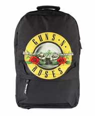 Batoh Guns N Roses - logo Guns All Print