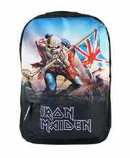 Batoh Iron Maiden - The Trooper All Print