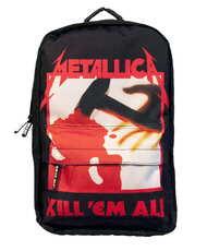 Batoh Metallica - kill em All All Print