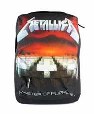 Batoh Metallica - master Of Puppets All Print