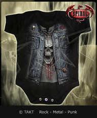 Body dětské Thrash Metal Imp.
