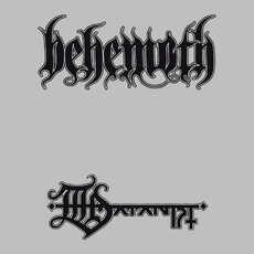 CD +  DVD Behemoth - the Satanist Digibook - 2014