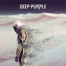 CD+ DVD Deep Purple - whoosh Premiera