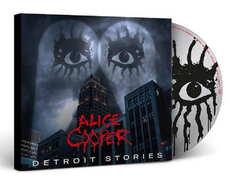 CD Alice Cooper - Detroit Stories 2021