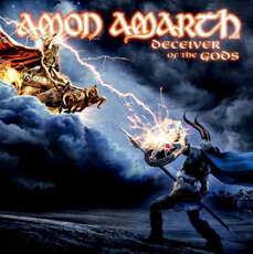 CD Amon Amarth - Deceiver Of The Gods