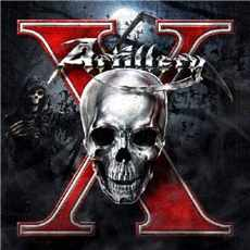 CD Artillery - X Limited Edition 2021