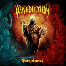 CD Benediction - Scriptures 2020 | Předprodej 30. 10. 2020