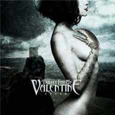 CD Bullet For My Valentine - Fever 2010