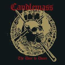 CD Candlemass - The Door To Doom 2019