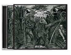 CD Darkthrone - old Star 2019