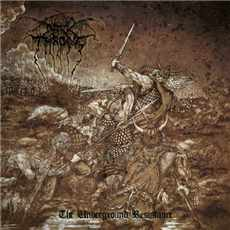 CD Darkthrone - the Underground Resistance Digipack - 2013