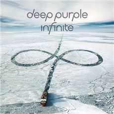 CD Deep Purple - infinite - 2017