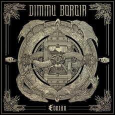 CD Dimmu Borgir - eonian 2018 Limited Edition