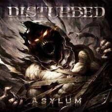 CD Disturbed - Asylum 2010