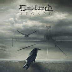 CD Enslaved  - Utgard 2020