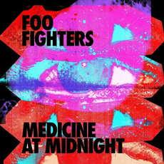 CD Foo Fighters - Medicine At Midnight 2021