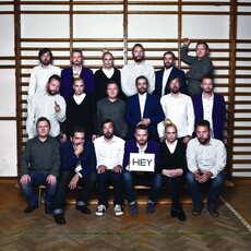 CD Hey - do Rycerzy,  Do Szlachty,  Doo Mieszczan Digipack - 2012