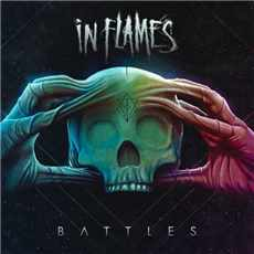 CD In Flames - battles - 2016
