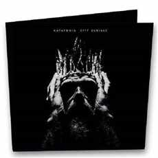CD Katatonia - city Burials 2020