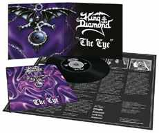 CD King Diamond - the Eye