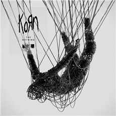 CD Korn - the Nothing 2019