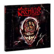 CD Kreator - Coma Of Souls 2 CD