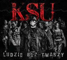 CD KSU - Ludzie bez twarzy
