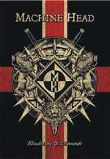 CD Machine Head - bloodstone Diamonds Digibook - 2014