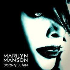 CD Marilyn Manson - Born Villain 2012