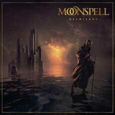 CD Moonspell - Hermitage 2021