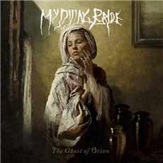 CD My Dying Bride - the Ghost Of Orion 2020