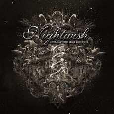 CD Nightwish - endless Forms Most Beautiful - 2015