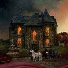 CD Opeth - in Cuda Venenum 2019