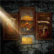 CD Opeth - pale Communion - 2014