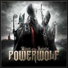 CD Powerwolf - Blood Of The Saints