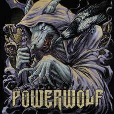 CD Powerwolf - Metalum Nostrum 2019